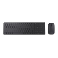 Microsoft 7N9-00028 Designer Bluetooth Desktop Keyboard & Mice Combo 7N9-00028
