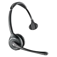 Plantronics CS510 Over-the-Head Monaural Wireless DECT Headset