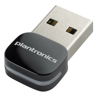 Plantronics BT300-M Bluetooth Microsoft Certified USB Adapter for B235-M/B255-M
