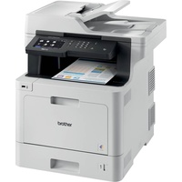 Brother  MFC-L8900CDW Wireless Multi Function Colour Laser Printer