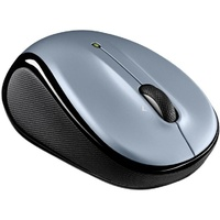 Logitech M325 Wireless Mouse - Light Silver 910-002325
