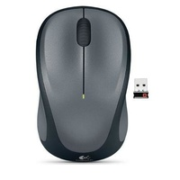Logitech M235 Wireless Mouse - Colt Glossy 910-003384