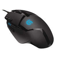 Logitech G402 Hyperion Fury Gaming Mouse 910-004070