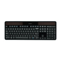 Logitech K750R Wireless Solar Keyboard - 920-004631