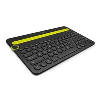 Logitech K480 Multi-Device Bluetooth Keyboard - Black 920-006380
