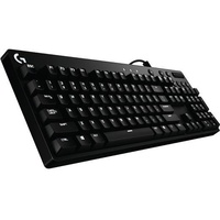 Logitech G610 Orion Red Mechanical Keyboard - Cherry MX Red 920-007853