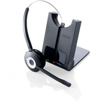 Jabra Pro 920  GN920 Single-Ear Wireless Headset For Desktop - IP Phones