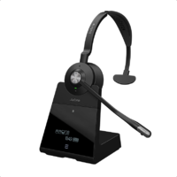 Jabra Engage 75 Mono Wireless Headset