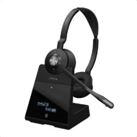 Jabra Engage 75 Stereo Wireless Headset