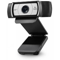 Logitech C930e Advanced HD Webcam