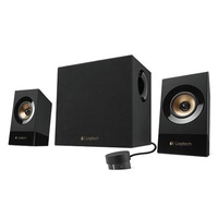 Logitech Z533 Multimedia Speakers - 980-001056