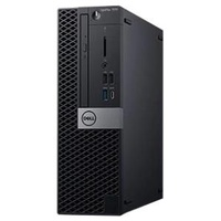 DELL Desktop OptiPlex 7070 SFF Desktop PC i5-9500 8GB 256GB SSD Win10 Pro