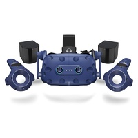 HTC Vive Pro Eye Virtual Reality Headset Kit