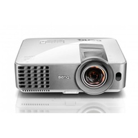 BenQ MW632ST Short Throw DLP Projector