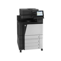 HP LaserJet Enterprise flow M880z Multifunction Colour Duplex Laser Printer