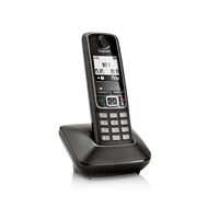 Siemens Gigaset A420 Cordless Analog Phone (Not IP Phone)