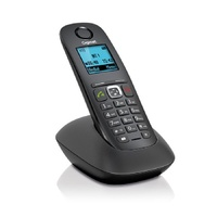 Siemens  Gigaset A540 Cordless ECO Mode+ DECT Analog Phone