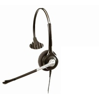 ADDCOM ADD800 Mono NC Robust Headset with Noise cancelling microphone