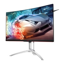 "AOC AGON AG322QC4  31.5"" 144Hz QHD VA FreeSync2 HDR 400 Gaming Monitor"