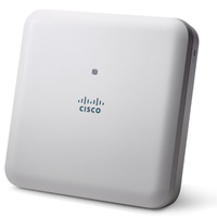 Cisco Aironet 1832i Indoor Access Point Dual Band 802.11ac Wave 2 - AIR-AP1832I-Z-K9C