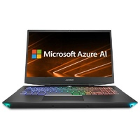 "Gigabyte AORUS 15 15.6"" 144Hz Gaming Laptop i7-9750H 16GB 512GB+2TB RTX2060 W10H"