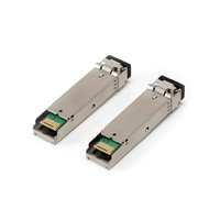 APOLLO Singlemode SFP 1.25g APOLLO8SM compatible with Netgear, QNAP, D-Link, TP-Link