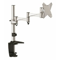 "Astrotek Arm Fit Most 13""-27"" LCD Monitors and Screens - AT-LCDMOUNT-1S"