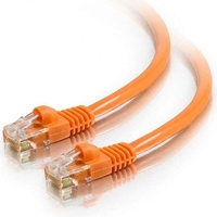 Astrotek CAT6 Cable Orange 5m