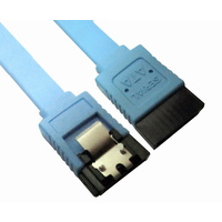 Astrotek SATA3 Male to Male SATA Data Cable - 50cm - Blue