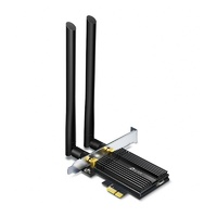 TP-Link Archer TX50E AX3000 Wi-Fi 6 Bluetooth 5.0 PCIe Adapter