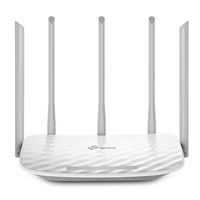TP-Link Archer C60 Wireless AC1350 Dual Band Router - NBN Ready
