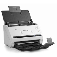 Epson WorkForce DS-570W Duplex A4 Colour Wireless Document Scanner