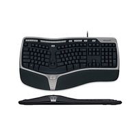 Microsoft Natural Ergonomic 4000 Keyboard B2M-00009
