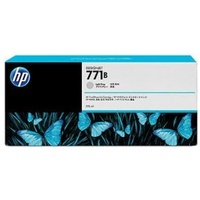 Hewlett Packard 771 LIGHT GREY DESIGNJET 775 ML INK