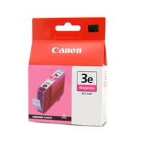 Canon CI3E Magenta Ink Tank 280 pages Magenta