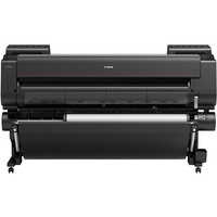 "Canon IPFPRO-6000 60"" 12 COLOUR GRAPHIC ARTS PRINTER WITH HDD"