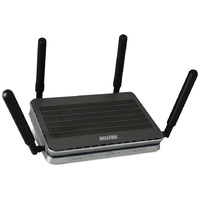 Billion BiPAC 8900AX-2400 Triple-WAN Dual-Band VPN Firewall Router