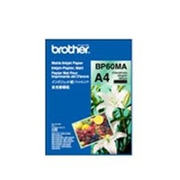 Brother Matte Paper BP60MA (XBP-60MA)