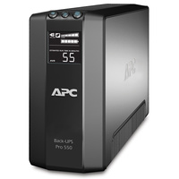 APC Power-Saving Back-UPS Pro 550 - BR550GI