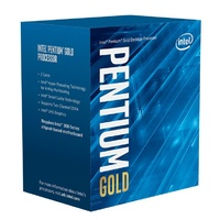 Intel Pentium Gold G5400 Dual Core LGA1151-2 3.70 GHz CPU Processor