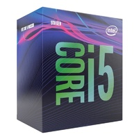 Intel Core i5 9400 Hexa Core LGA 1151 2.90 GHz CPU Processor