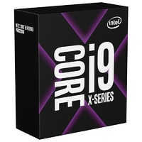 Intel Core i9 10940X 14 Core LGA 2066 3.30GHz CPU Processor