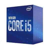 Intel Core i5 10400 Hexa Core LGA 1200 2.90GHz CPU Processor