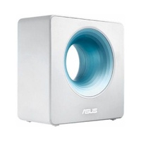 ASUS Blue Cave AC2600 Dual Band WiFi Router for Smart Homes