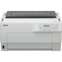 Epson DFX-9000 4X9 PIN Dot Matrix 136 COL WIDE Carriage 1+9 COPY ULTR Speed Draft 10CPI 1550CPS