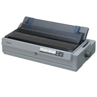 Epson LQ-2190 24-PIN Dot Matrix, HIGH SPEED, WIDE Carriage, USB INTERFACE