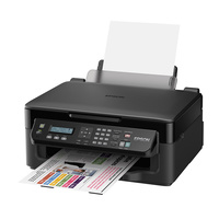 Epson WorkForce WF-2510 - 4 Colour Multifunction Printer - C11CC58401