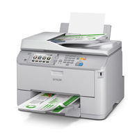 Epson WorkForce Pro WF-5690 - multifunction printer (color) C11CD14401