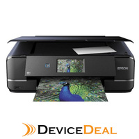 Epson Expression Photo XP-960 Small-In-One Inkjet Printer - C11CE82501