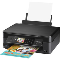 Epson Expression Home XP-440 A4 Multifunction Colour Wireless Inkjet Printer